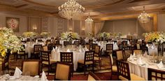 edition hotel london ballroom | Wedding Venues | Shanghai - China | The Peninsula Shanghai | Picture 2