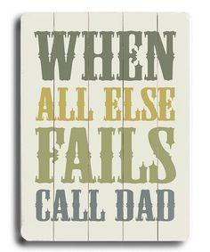 Hyvää isänpäivää!