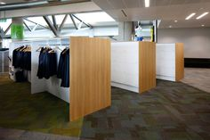 Fonterra Offices – Auckland