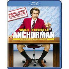 Ron Burgundy, Hd Movies, Movies Online, Movies And Tv Shows, Movie Tv, Films, Movie Shelf, Epic Movie, Comedy Movies