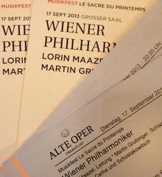 Gongschlag und Akrobatik in der Alten Oper Orchestrasfan.de