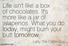 larry the cable guy quotes - Google Search