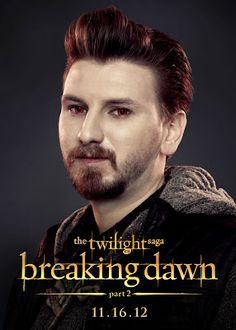 Twilight - Randall (Billy Tangradi)