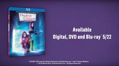 "**""Warner Bros. Home Entertainment provided me with a free copy of the Blu-ray I reviewed in this Blog Post. The opinions I share are my own.""**      Daphne & Velma Mystery Video Dec… Ends 6.10"