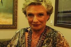 Cloris Leachman - 50 years vegetarian  ~Star of Stage, Film and TV star talks about her love for animals http://dld.bz/csPeH