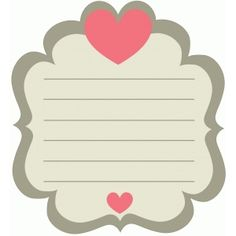 #74058: love note journal page