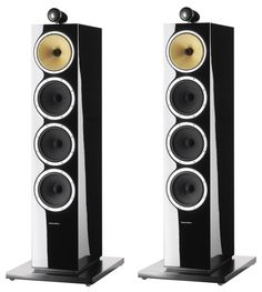 Bowers and Wilkins CM10 S2 Speakers (Pair)