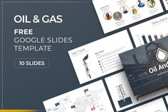 Oil and Gas Free Keynote Presentation Template Free Powerpoint Templates Download, Free Powerpoint Presentations, Best Presentation Templates, Presentation Board Design, Slide Design, Layout Template, Oil And Gas, Keynote, Landing