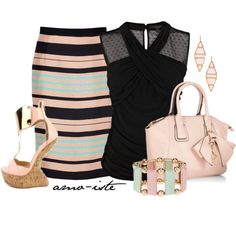 """""""Style the Shoe"""" by amo-iste on Polyvore"""