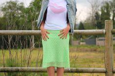 #fashion #green #fashionblog #fashionblogger #style