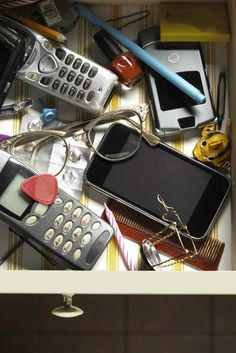 8 Useless Things Cluttering Up Your Home (VIDEO)