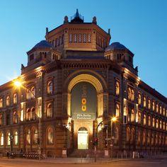 C/O Berlin, International Forum For Visual Dialogues