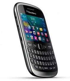 RIM Anuncio Blackberry Curve 9320 y 9220