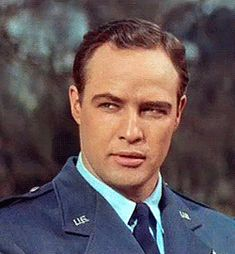 Marlon Brando's Academy Award Nominated/Winning Performance  Nominated for Best Actor for his role as Ace Gruver in Sayonara at the 30th Annual Academy Awards (1958).
