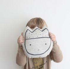 Etsy favourites - Paul & Paula: Petit Prince Pillow