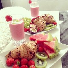 healthy breakfast