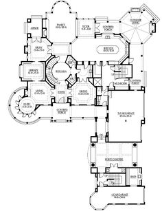 O.M.GOSH Plan W23219JD: Photo Gallery, Luxury, Craftsman, Corner Lot, Country, Northwest, Shingle Style, Premium Collection House Plans & Home Designs