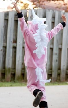 <b>Haven't come up with an easy DIY for Halloween?</b> Don't sweat it.