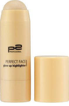 perfect face glow up highlighter pearl gold 020