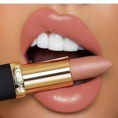 40 ideas for makeup lips contour make up Lipgloss, Makeup Lipstick, Liquid Lipstick, Satin Lipstick, Lipstick Brands, Lip Gloss Colors, Lip Colors, Lipstick Shades, Lipstick Colors