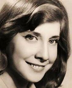 Gracita Morales. Actriz (1928-1995)