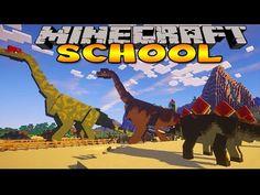 Minecraft School Videos - Page 15 Minecraft School, Minecraft Mobs, Minecraft Ideas, Jurassic Craft, Jurassic Park, Dinosaur Toys, Dinosaur Stuffed Animal, All Dinosaurs, Little Lizard