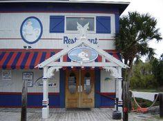GoatFeathers off crab cakes and hush puppies! Florida Travel, Florida Beaches, Beach Fun, Beach Trip, Santa Rosa Beach Florida, Best Places To Eat, Spring Break, Stuff To Do, Trip Advisor