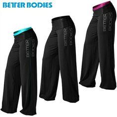 better bodies contrast windpant