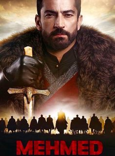 wallpaper of the new series Mehmed the conqueror Mehmed The Conqueror, New Tv Series, Series Movies, Movies And Tv Shows, Islam Tv, History Of Islam, Geo Tv, Episode 5, Turkish Actors