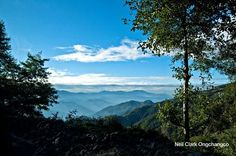 Baguio City from Miles Away Baguio City, Relax, Articles, Mountains, Places, Travel, Viajes, Destinations, Traveling
