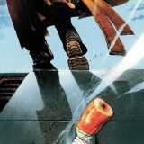 Veja a capa da última revista Hellblazer  http://nerdpride.com.br/HQs/veja-a-capa-da-ultima-revista-hellblazer/    Constantine vai ganhar uma revista mensal dentro de Os Novos 52