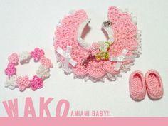 イメージ1 - 赤ちゃん用ドレスの画像 - わこの小さなシルバニアの洋服 - Yahoo!ブログ