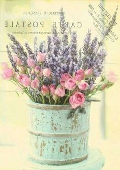 Chicca Muenchen - Shabby & Craft: