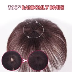 This Hair Toppers Easily Cover Sparse Hair! Dual water drop BB clamp design Hexagon interwoven network Arc inner mesh design It is a hairpiece, n Brown To Blonde, Light Blonde, Dark Brown, Fried Hair, Extensions For Thin Hair, Hairpieces For Women, Dead Hair, Hair Fixing, Hair Toppers