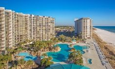 Edgewater Beach And Golf Resort By Collection Panama City Beachfl Hotel Deals Vacation Packages