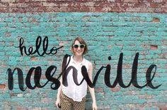 fun things to do in Nashville - emma block