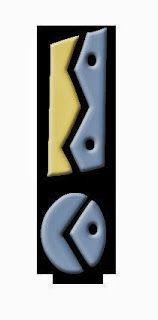 Divertido alfabeto de colores. | Oh my Alfabetos!