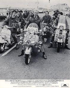 The Who - Quadrophenia - 1979