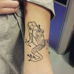 Frog Tattoos More
