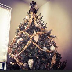 Tis the season  Look at the reindeer Mekhi made by iamkiara_ at http://ift.tt/1MG2FUn