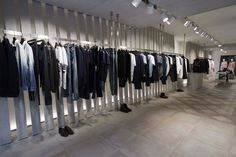 superfuture :: supernews :: london: diesel black gold store opening