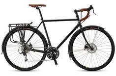 Jamis Aurora Elite 2016 Touring Bike  Black beast of a touring bike! £1050