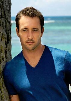 Alex O'Loughlin More