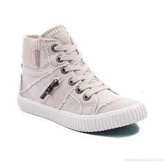 ad4b2adebcf5 Blowfish - Churro Sneaker - White Sand Hipster