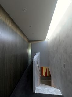 Polished plaster - trowel finish Share-Design_T&T_Allan-Powell-Architects-Photo-Peter-Bennetts