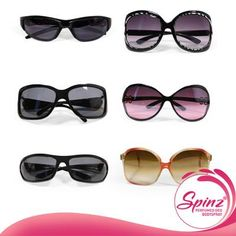 It's shady affair! There's a sunglass for every face, get the right one for you.   1. Oval Face: Any shape frames 2. Round Face: Rectangular style frames 3. Diamond Face: Oval or Square frames 4. Squared Face: Oval, Round, Cat eyes frames 5. Oblong Face: Round, Square frames 6. Triangle Shaped Face: Cat Eyes frames  What shades do you own?