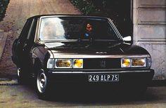 Peugeot 604 France 1979 ✏✏✏✏✏✏✏✏✏✏✏✏✏✏✏✏ IDEE CADEAU / CUTE GIFT IDEA  ☞ http://gabyfeeriefr.tumblr.com/archive ✏✏✏✏✏✏✏✏✏✏✏✏✏✏✏✏