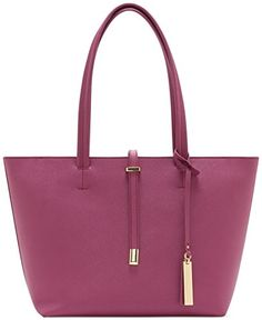 Leila Small Leather Tote ** Be sure to check out this awesome product.
