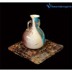 Vase from iran