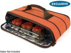 32 rmb travel carrier【特价】原单Rachael Ray 橙色9X13可拆卸折叠保温手拎包 32元-淘宝网 they have another size of this and oddly...a lot of costumes